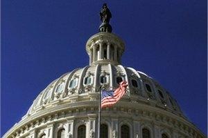 Конгресс США принял резолюцию в поддержку протестов в Украине
