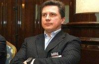 Сын Азарова думает пойти в политику