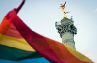 В ЕС приняли директивы по правам сексменьшинств