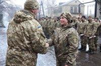 Командир 30 ОМБр відзначив нагородами ще двох медиків ПДМШ
