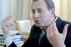 Николай ТОМЕНКО: «Омельченко системно работал против нас. Ему за это обещано «Героя Украины»