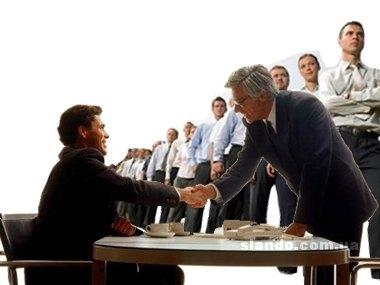 Студент має знати свого роботодавця, а роботодавець має контролювати якість освті