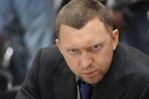 Российский миллиардер Дерипаска заявил, что Россию впереди ждет самое худшее