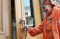 Баба Параска рассказала, что ее используют на митингах совершенно бесплатно