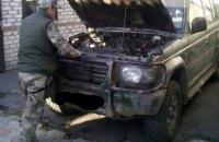 Спецподразделениям в АТО срочно нужны запчасти на КАМАЗ и деньги на СТО джипов
