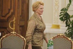 Янукович о Богатыревой в СНБО: это не ее профессия, она врач