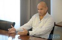 Березенко отвечает на местных выборах сразу за несколько областей