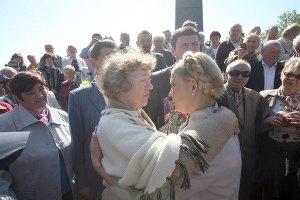 Янукович пытается изолировать Тимошенко - Батькивщина