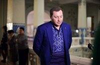 Бывший нардеп Богдан выиграл выборы в Раду от Полтавской области