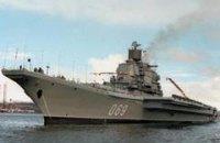 Россия и Украина готовят новые договора по Черноморскому флоту