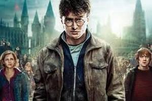 Оголошено дату виходу восьмої книги про Гаррі Поттера