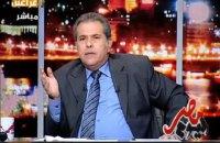 Египетского депутата лишили полномочий за обед с израильским послом