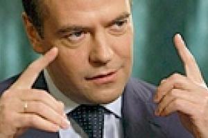 Медведев: Россия вправе критиковать внутреннюю политику других государств