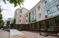 Инвестор сорвал сроки сдачи Одессе больницы скорой помощи