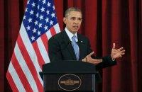 Обама подписал военный бюджет США с $300 млн для Украины
