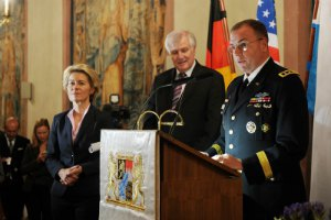 США считают очевидной военную помощь боевикам со стороны России