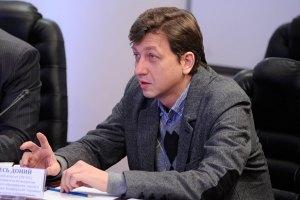 """Доний: оппозиция """"сдаст"""" большинство округов власти"""