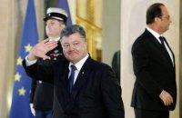 Если потеряем шанс вернуть Донбасс, никто не поверит в возвращение Крыма, - Порошенко