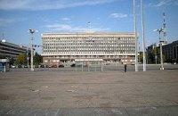 Октябрьскую площадь в Запорожье переименовали в площадь Героев