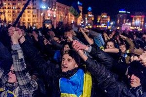 Студенты Могилянки завтра позовут другие вузы на Евромайдан