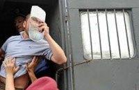 "Как ""Свобода"" протестовала против Кирилла (ФОТО+ВИДЕО)"