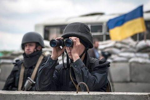 Трехсторонняя группа призывает продолжать режим тишины наДонбассе