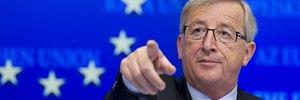 Юнкер подтвердил потребность Украины в $15 млрд