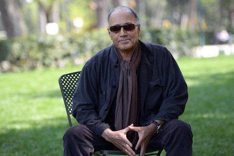 Помер іранський режисер Аббас Кіаростамі