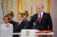 Путін закликав росіян жити довше