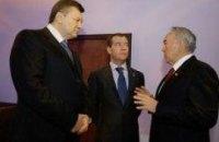 После юбилея Януковича в Крыму состоится саммит глав СНГ