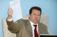 Представитель президента в Крыму Куницын подает в отставку