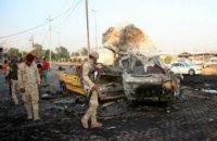 За месяц в Ираке погибли около двух тысяч силовиков и почти тысяча гражданских