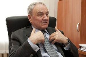 Питання про об'єднання Молдови і Румунії вирішать на референдумі