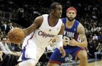 НБА: ТОП-5 моментів середи