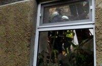 В Одессе обвалилась часть трехэтажного дома, есть погибший