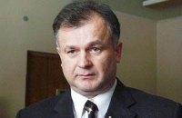 Ровенский губернатор в Беларуси отказался общаться со СМИ на русском