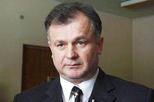 Рівненський губернатор має чотири автомобілі