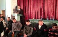 «Партія регіонів» та «Посольство Боже» захопили Громадську раду при КМДА