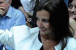 Богословская: ЕЭСУ не удалось оформить долг на госбюджет, дело возбудили за попытку