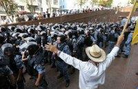 Одарченко: суд не запрещал оппозиции митинговать в центре Киева