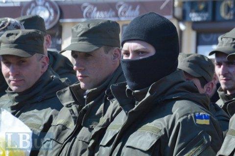 Мы все идем к одной цели – и в Широкино, и в Киеве