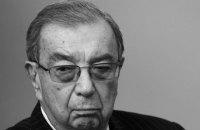 Скончался экс-премьер России Примаков