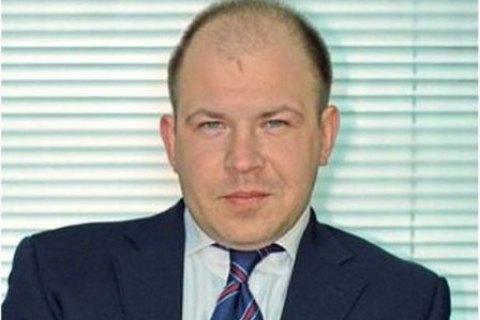 Под Киевом безжалостно убит экс-глава «Астра Банка»