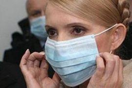 Ющенко раскритиковал Тимошенко за сборище на Майдане и пиар из телевизора