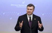 Янукович согласовал с Баррозу дату проведения Саммита Украина - ЕС