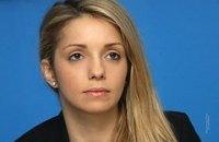 Донька Тимошенко рада бойкоту Євро-2012