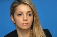 Донька Тимошенко: мама голодує вже дев'ятий день