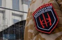 """СБУ продолжает разыскивать шестерых бойцов """"Правого сектора"""" в Мукачево"""