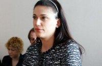 Дочь Джарты стала судьей Хозяйственного суда Киева пожизненно