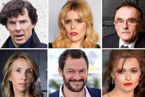 250 британських акторів, музикантів і художників закликали співгромадян залишитися у Євросоюзі